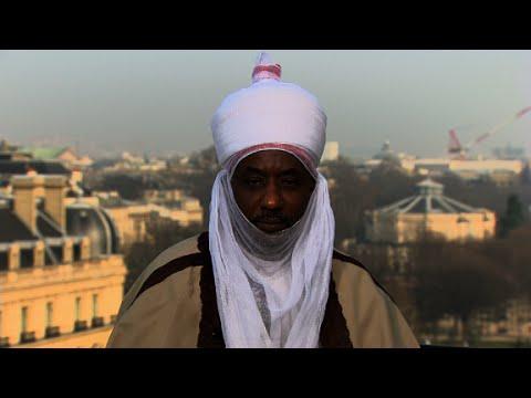 Nigerian Muslim Leader: Silence and fear 'not a solu...
