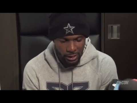 Dez Bryant Frustration | Wants Tony Romo Back | Mad At Himself And a lot more Training