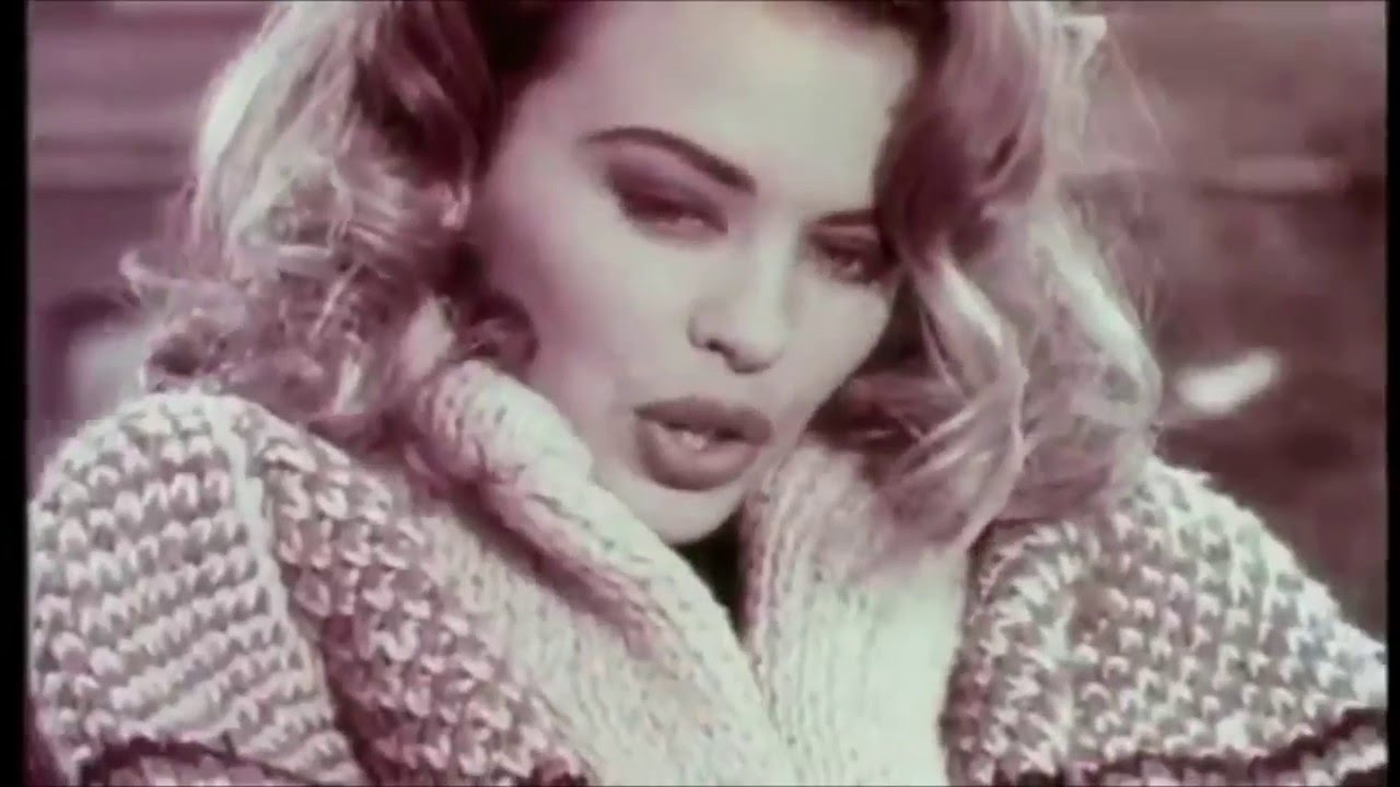 Kylie Minogue - Best Singles of 90s - YouTube