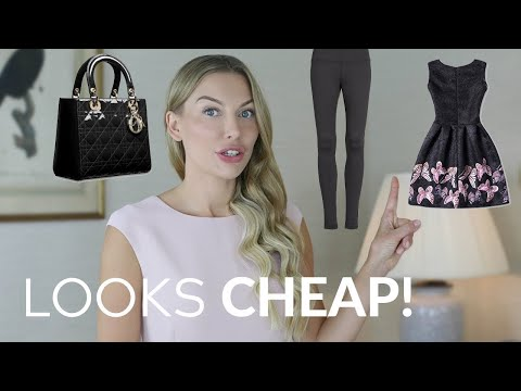 10 Things Elegant Ladies NEVER Wear!. Http://Bit.Ly/2GPkyb3