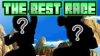 THE BEST RACE IN DRAGON BALL Z FINAL STAND!! | Roblox | Dragon Ball Z Final Stand