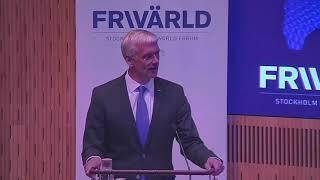 Latvian PM Krišjānis Kariņš on Latvia's and Europe's Challenges