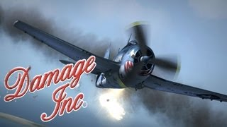 DAMAGE INC PACIFIC SQUADRON WWII :: FULL HD PC GAMEPLAY VIDEO