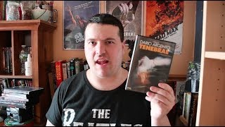 Tenebrae (1982) Movie Review
