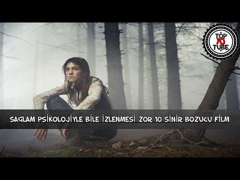Sağlam Psikolojiyle Bile İzlenmesi Zor 10 Sinir Bozucu Film (+18)