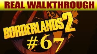 Borderlands 2: How to Kill Wilhelm Easy! - A Train to Catch Walkthrough [Part 67]