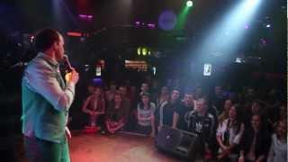 comedoz | видеоотчет с концерта  (06.04.2012)