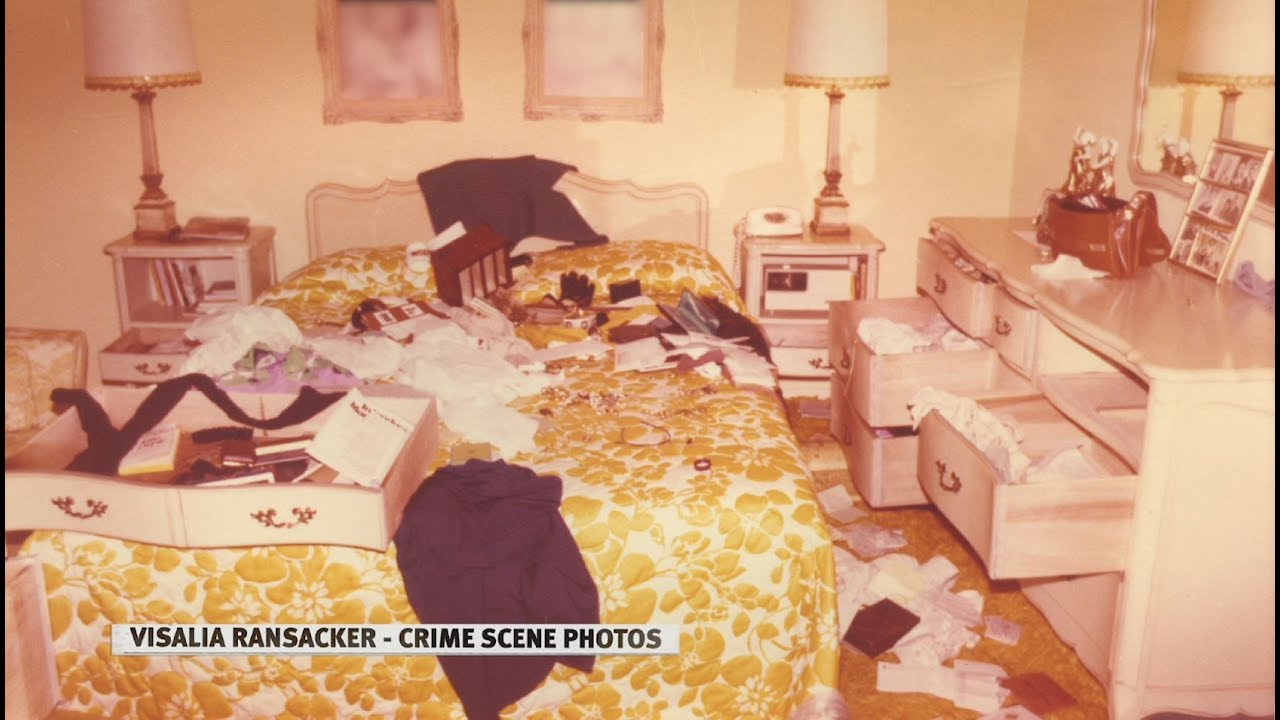 Are 'Ransacker' burglaries con...