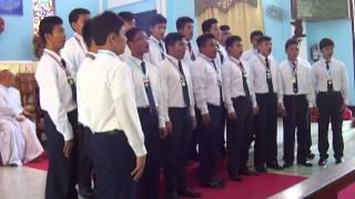 SMS graduation 2013-2014