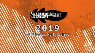 Skammdegifestival 2019