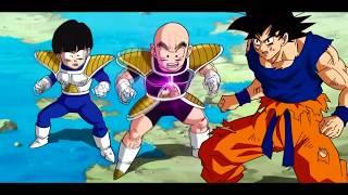 Top 10 Epic Anime Transformations Vol  1 P5 HD