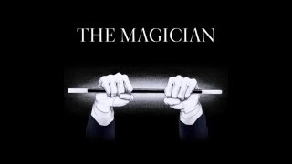 The Magician - SHY feat. Brayton Bowman (Club Mix) DEMO