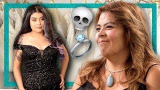 Wedding or Funeral Black Dress? | My Dream Dress