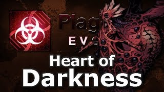 Plague Inc: Custom Scenarios - Heart of Darkness