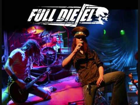 Full Diesel - King Of Defeat