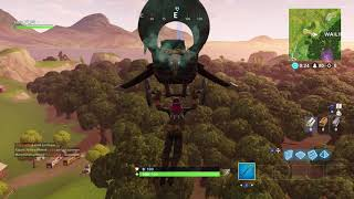FREE PALIER WEEK 3 SAISON 6 - FORTNITE BATTLE ROYALE