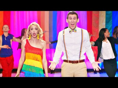 EVERYONE'S JUST A LITTLE GAY: A Musical Tribute to Pride Month - w/Taryn Southern & Ross Everett