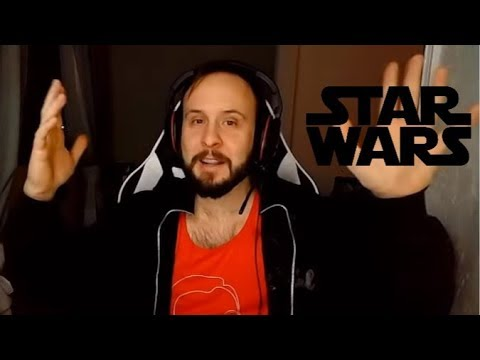 Star Wars: Rise of Skywalker Review w/Lawrence (SPOILERS)