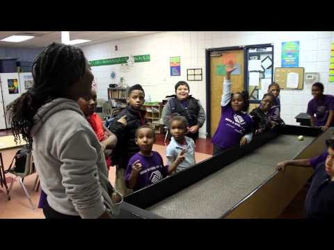 Boys & Girls Clubs of Northwest Indiana's 2015 Youth of the Year Video