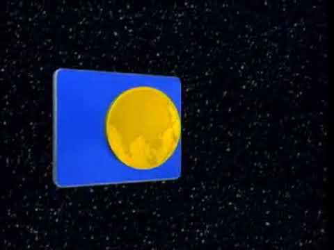 Sky Laser Enterprise Sdn.Bhd. @ SKYLINE Video Logo ( 2000 - 2002 )