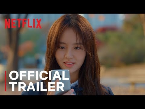 Love Alarm | Official Trailer | Netflix