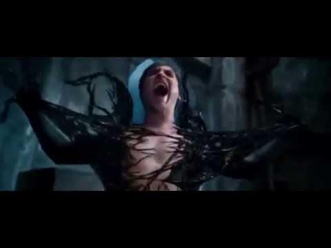 Spiderman 3 (2007) - Eddie Brock Becomes Venom
