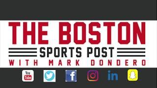 Boston Sports Post (8.20.18)