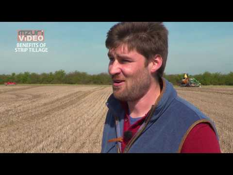 Guy Shelby, Farmers Weekly Arable Farmer of the Year 2016