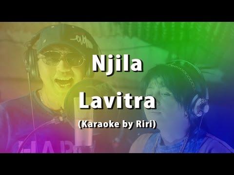 Njila - Lavitra (Karaoke malagasy by Riri) 2017
