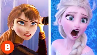 Frozen 2: All Your Favorite Characters Are Changing
