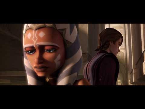 """""""Я так сожалею..."""" Изгнание Асоки Тано из Ордена Джедаев"""