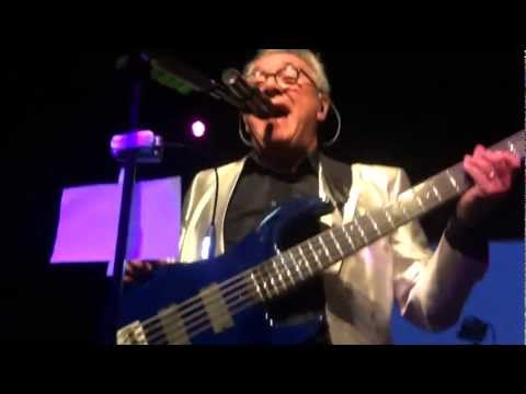 Check it out - The Buggles Live 2011 British Music Experience