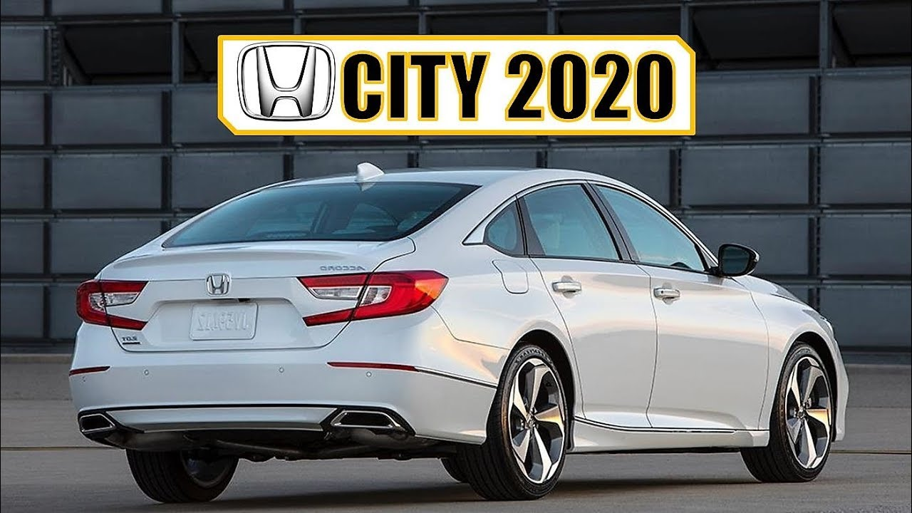 2020 Honda City India Launch Pricing Features And All Details Youtube