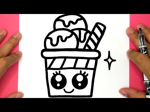 how-to-draw-a-cute-ice-cream-and-coloring,-draw-cute-things