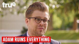 Adam Ruins Everything - Rapid Fire Ruins (Mashup)   truTV