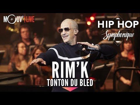 Смотреть клип Rim'k - Tonton Du Bled