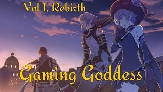 *Gaming Goddess* .Hack//G.U Vol 1 Rebirth Review