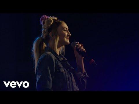 Julia Michaels - Worst In Me (Live) - #VevoHalloween