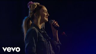 Julia Michaels - Worst In Me (Live) - #VevoHalloween