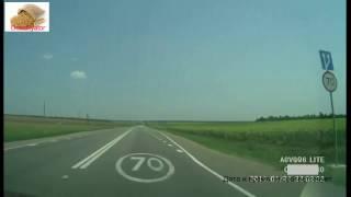 Авария под Тимашевском