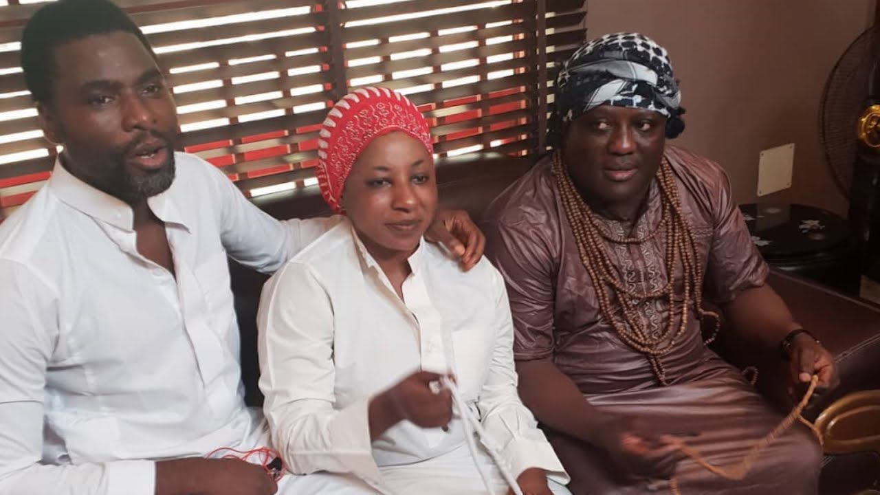 Download BIG PROJECT FROM SAHEED OSUPA MIDE FUNMI MARTINS AND IBRAHIM CHATTA