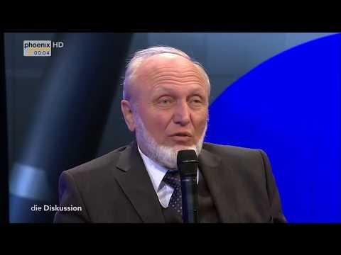 Finanzkapital & Euro - Angst vor dem nächsten Crash - Die Sicht der Herrschenden - Prof. H.-W. Sinn