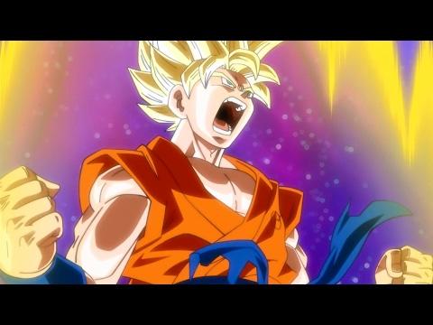 Misheard Lyrics: Dragon Ball Super [Opening 2]