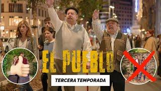 El pueblo serie temporada 2