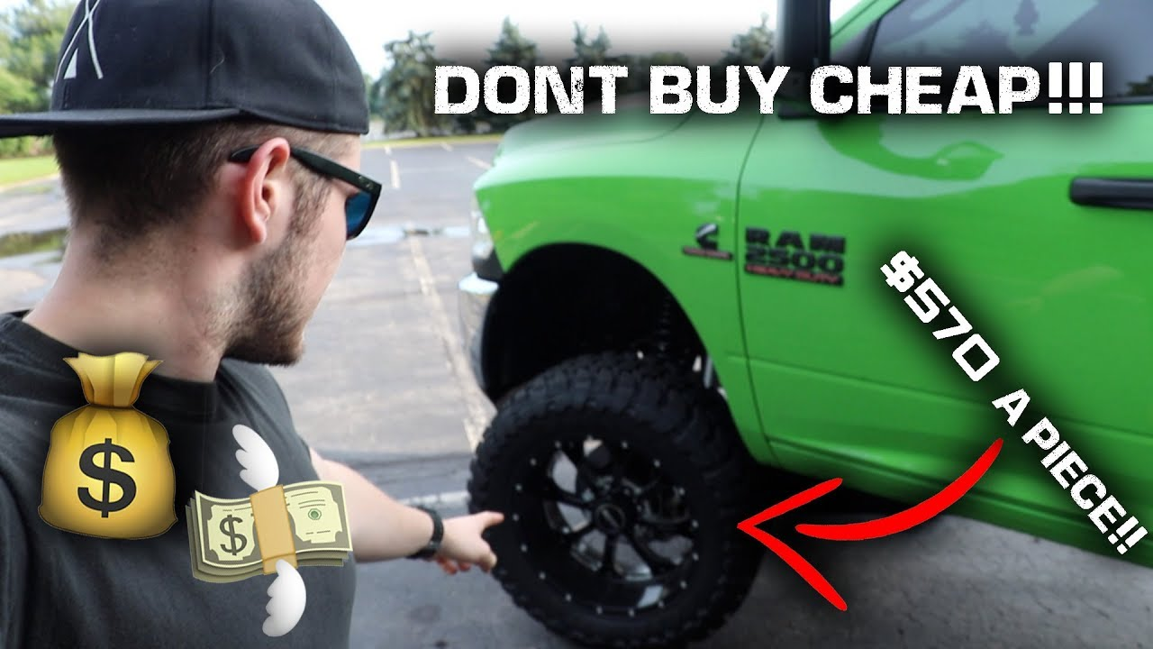 Why You Should Never Buy Cheap Tires For Your Car Or Truck Advice