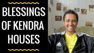 Blessings of Kendra Houses (1,4,7,10) - OMG Astrology Secrets 80