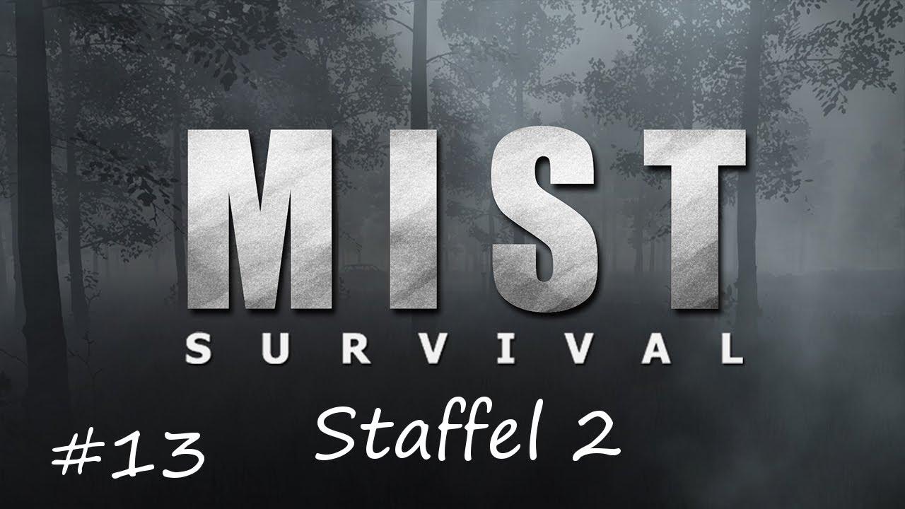 The mist deutsch