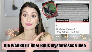 Die Wahrheit über das mysteriöse Video von Bibi ! l Sara Desideria
