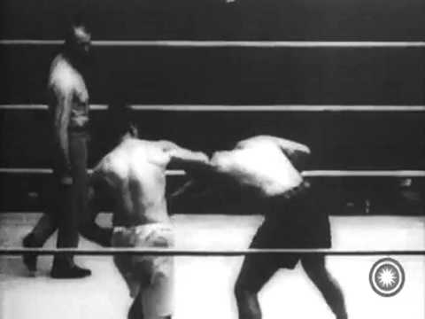 Dempsey-Tunney 1927: The Long Count… - Boxing com