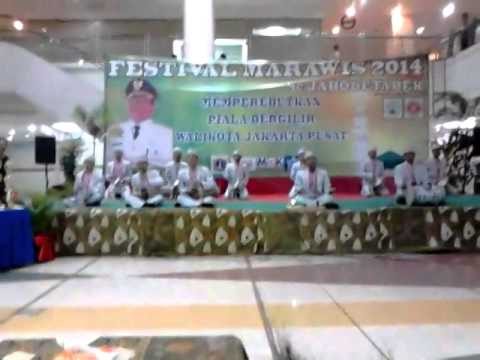 Hajir Marawis El Hijaz Bogor